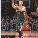 2016 Prestige Basketball Card #24 Matthew Dellavedova