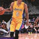 2016 Prestige Basketball Card #58 Jordan Clarkson