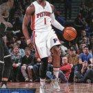 2016 Prestige Basketball Card #79 Reggie Jackson