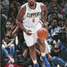 2016 Prestige Basketball Card #121 DeAndre Jordan
