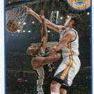 2013 Hoops Basketball Card Blue Parallel #139 Andrew Bogut