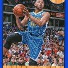 2013 Hoops Basketball Card Blue Parallel #143 Eric Gordon