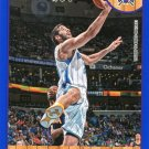 2013 Hoops Basketball Card Blue Parallel #173 Greivis Vasquez
