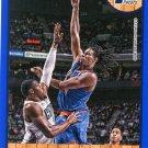 2013 Hoops Basketball Card Blue Parallel #183 Chris Copeland