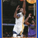 2013 Hoops Basketball Card Blue Parallel #189 Jarrett Jack