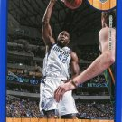 2013 Hoops Basketball Card Blue Parallel #193 Elton Brand