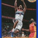 2013 Hoops Basketball Card Blue Parallel #211 Trevor Ariza