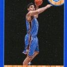 2013 Hoops Basketball Card Blue Parallel #272 Steven Adams