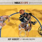 2013 Hoops Basketball Card Board Members #22 Roy Hibbert