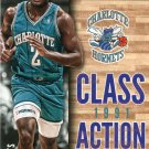 2013 Hoops Basketball Card Class Action #22 Larry Johnson