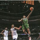 2013 Hoops Basketball Card Courtside #14 Brandon Jennings
