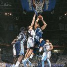 2013 Hoops Basketball Card Courtside #18 Marc Gasol