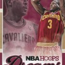2013 Hoops Basketball Card Dreams #16 Dion Waiters