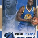2013 Hoops Basketball Card Dreams #17 Draymond Green