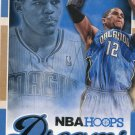 2013 Hoops Basketball Card Dreams #22 Tobias Harris