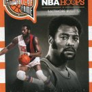 2013 Hoops Basketball Card Hall of Fame Heros #21 Gus Johnson