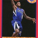 2013 Hoops Basketball Card Red Parallel #267 Ben McLemore