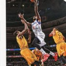 2015 Hoops Basketball Card #120 Tony Wroton
