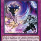 Yugioh Duelist New Challengers, Different Dimension Ebcounter  NECH-EN080