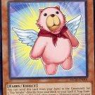 Yugioh Duelist New Challengers, Fluffal Bear NECH-EN016
