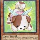 Yugioh Duelist New Challengers, Fluffal Dog NECH-EN017