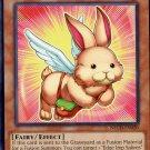 Yugioh Duelist New Challengers, Fluffal Rabbit NECH-EN020