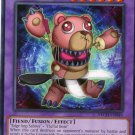 Yugioh Duelist New Challengers, Frightfur Bear NECH-EN046