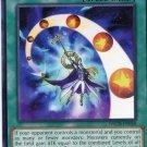 Yugioh Duelist New Challengers, Magical Star Illusion NECH-EN058