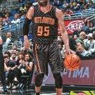 2016 Prestige Basketball Card #170 DeAndre Bembry