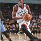 2016 Prestige Basketball Card #174 Pascal Siakam