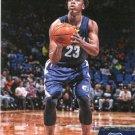 2016 Prestige Basketball Card #178 Deyonta Davis