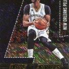 2016 Prestige Basketball Card Laser Inside The Numbers #7 Anthony Davis