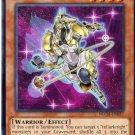 Yugioh Duelist New Challengers, Satellerknight Sirius  NECH-EN027