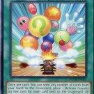 Yugioh Duelist New Challengers, Wonder Balloons NECH-EN055