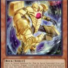 Yugioh - Secrets of Eternity - Gogogo Golem Golden Form - SECE-EN090