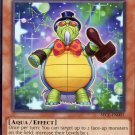 Yugioh - Secrets of Eternity - Performapal Stamp Turtle - SECE-EN005