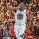 2015 Hoops Basketball Card #179 Draymond Green