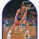 1989 Hoops Basketball Card #27 Bob Hansen