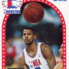 1989 Hoops Basketball Card #43 Dale Ellis