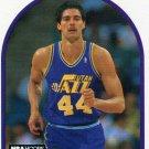1989 Hoops Basketball Card #223 Jose Ortiz