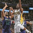 2015 Hoops Basketball Card #169 Donald Sloan