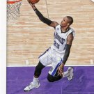2015 Hoops Basketball Card #215 Ben McLemore