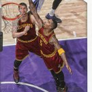 2015 Hoops Basketball Card #221 J R Smith