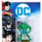 Nano Metalfigs Figures DC Comics Killer Croc # DC10 Jada Toys Die-Cast Metal