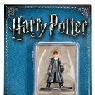 Nano Metalfigs Figures Harry Potter #HP03 Ron Weasley Jada Toys Die-Cast Metal