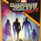 2017 Hot Wheels Guardians of the Galaxy Vol 2 #8 RD-08