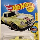 2017 Hot Wheels #22 Fairlady 2000