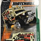 2017 Matchbox #72 Road Tripper