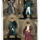 Nano Metalfigs Figures Harry Potter 5-pack B Jada Toys Die-Cast Metal