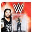 Nano Metalfigs Figures WWE #W04 Roman Reigns Jada Toys Die-Cast Metal